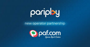 Pariplay strikes Paf content aggregation deal