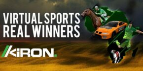 Kiron debuts virtual sports in South Africa