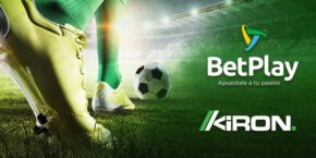 Kiron first to launch virtuals in Colombia with BetPlay