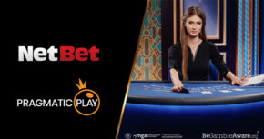 NetBet introduces live dealer games from Pragmatic Play