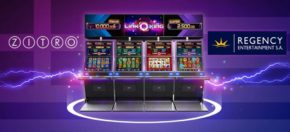 Link King arrives at Regency Entertainment casinos