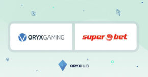 ORYX secures Romania deal with Superbet