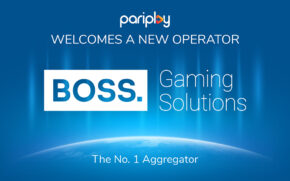 Pariplay expands reach with BOSS agreement
