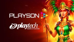 Playson secures global partnership with Playtech