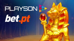 Playson to expand into Portugal with Bet.pt
