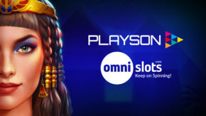 Playson signs distribution deal with OmniSlots
