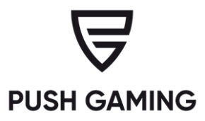 Push Gaming goes live with Rank Group