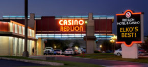 Maverick Gaming Closes Purchase Of Red Lion Casino, Gold Country Casino and High Desert Inn.
