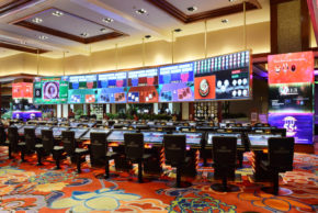 Alfastreet Gaming expands footprint at Solaria Manil
