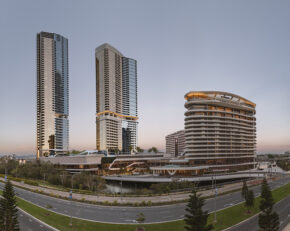 Green light for second tower at The Star Gold Coast