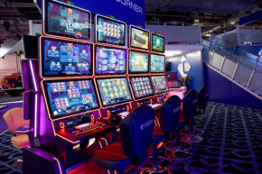 Casino Technology brings latest game packs at EAE 2019 Romania