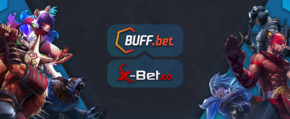 X-Bet.co and BUFF.bet merge and fuel eSports betting IPO