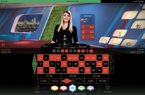 NetEnt launches industry-first widget allowing simultaneous sports betting and live casino action