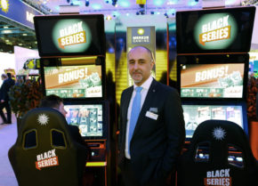 Merkur Gaming welcomes Clarion's prestige ICE brand to Africa