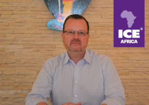 This continent is uniquely positioned for Blockchain, argues ICE Africa panelist Harmen Brenninkmeijer