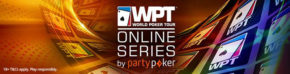 WPT online series launches in May